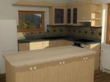 Kuchyňský linka - rustikální