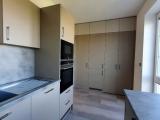 Velká/malá kuchyně